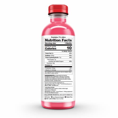 Bai Kula Watermelon Antioxidant Infused Beverage Perspective: back