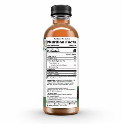Bai Socorro Sweet Antioxidant Infused Supertea Perspective: back