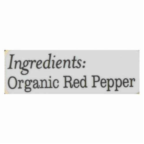 Watkins - Red Pepper Crushed - 1 Each - 1.6 OZ - Pack of 3 Perspective: back
