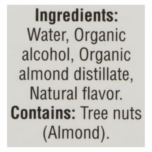 Watkins - Extract Almond - 1 Each - 2 FZ - Pack of 3 Perspective: back