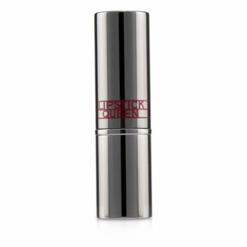 Lipstick Queen Metal Lipstick  # Noire Metal (Mesmerizing Metallic Blackberry) 3.8g/0.13oz Perspective: back