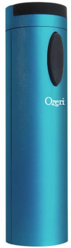 Ozeri Fascina Electric Wine Bottle Opener and Corkscrew Perspective: back