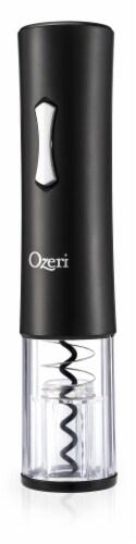 Ozeri Gusto Electric Wine Opener Perspective: back