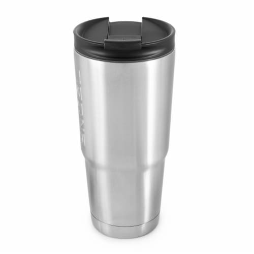 Engel 22 Ounce Stainless Steel Vacuum Insulated Spill Proof Tumbler Travel Mug Perspective: back