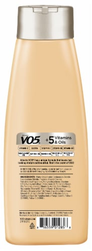 VO5 Extra Body Volumizing Conditioner Perspective: back