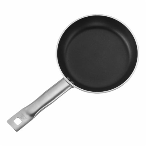 Ballarini Professionale Series 4500 8-inch Aluminum Nonstick Fry Pan Perspective: back