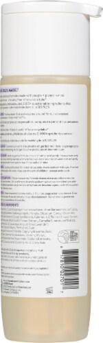 The Honest Co. Truly Calming Lavender Shampoo + Body Wash Perspective: back