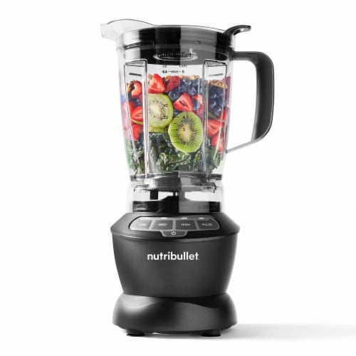 Magic Bullet Nutribullet Blender Perspective: back