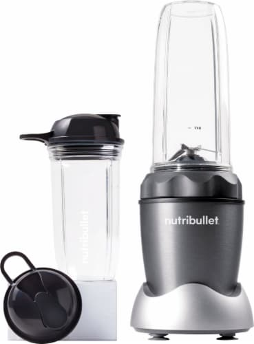 Nutribullet Pro 1000 Single Serve Blender Perspective: back