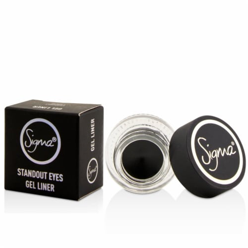 Sigma Beauty Gel Eye Liner  Wicked 2.8g/0.1oz Perspective: back