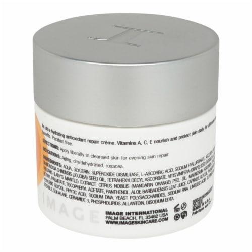 IMAGE Skincare Vital C Hydrating Repair Creme Perspective: back