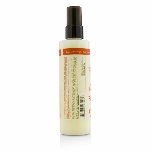 Carol's Daughter Hair Milk Nourishing & Conditioning CreamToSerum Lotion (For Curls, Coils, K Perspective: back