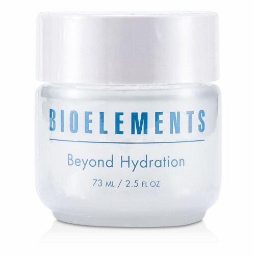 Bioelements Beyond Hydration Refreshing Gel Facial Moisturizer  For Oily, Very Oily Skin Type Perspective: back