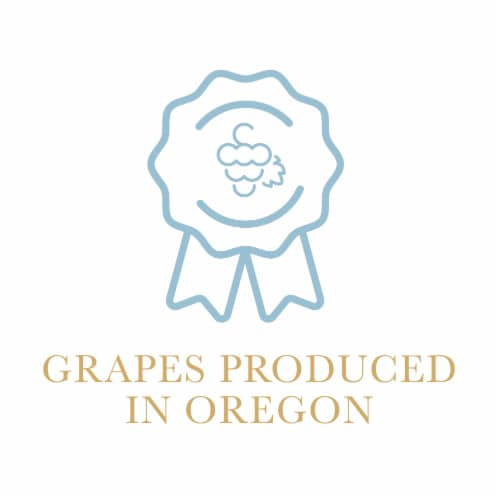 Hedgeline Vineyards Pinot Noir Perspective: back