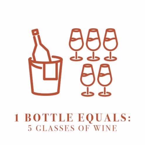 Storyteller Chardonnay Perspective: back