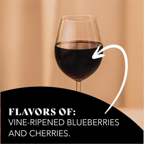 Acronym Pinot Noir Perspective: back