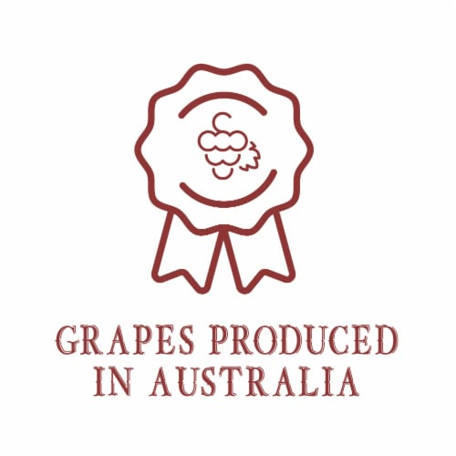 Sideshow Spicy Shiraz Perspective: back