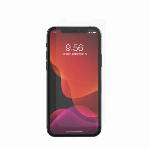 Invisibleshield Glass Elite Apple iPhone 11 Pro Screen Protector Perspective: back