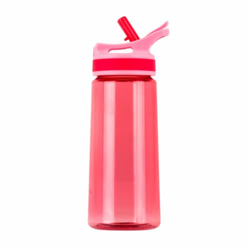 Reduce Axis Bottle - Pink Perspective: back
