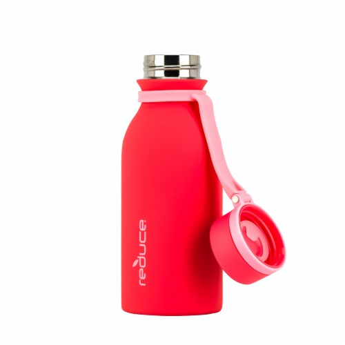 Reduce Hydro Pro Bottle - Pink Perspective: back