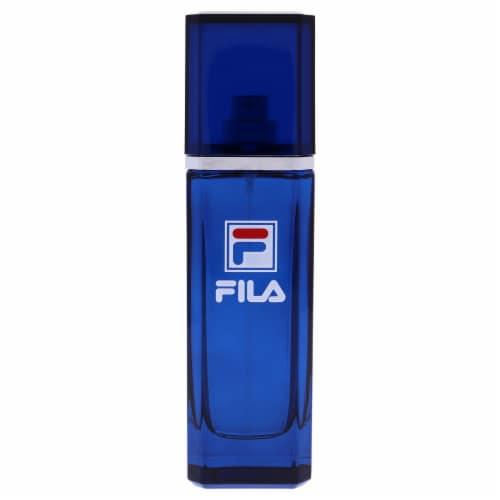 Fila by Fila for Men - 3.4 oz EDT Spray Perspective: back