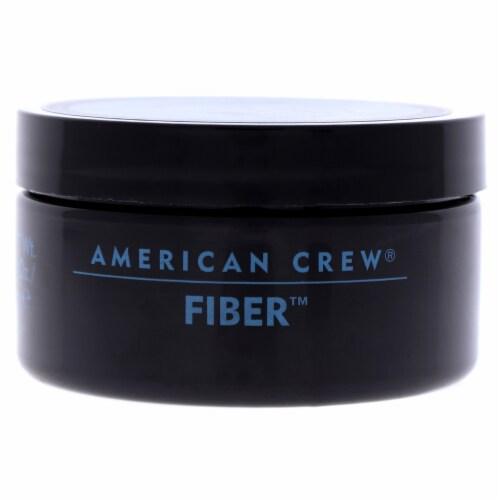 Fiber by American Crew for Men - 3.0 oz Fiber Perspective: back
