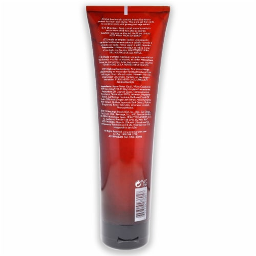 American Crew Light Hold Styling Gel 8.4 oz Perspective: back