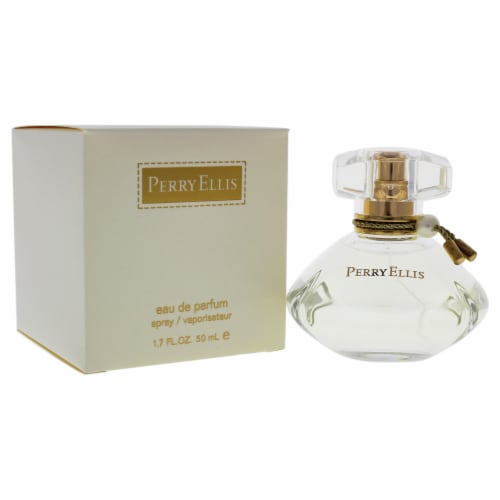 Perry Ellis by Perry Ellis for Women - 1.7 oz EDP Spray Perspective: back