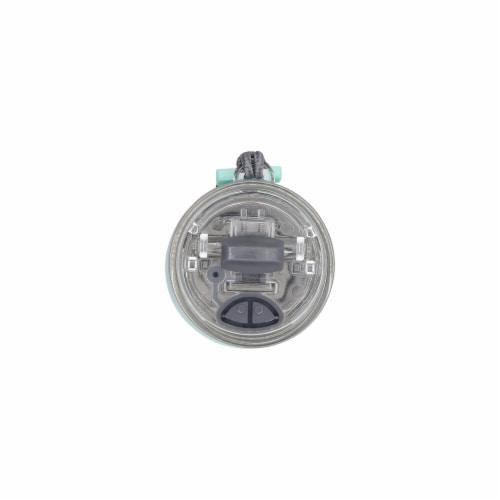 Built TiltSport Stainless Steel Water Bottle - Mint Perspective: back