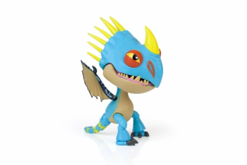 "How To Train Your Dragon 6""-7"" Action Vinyl: Stormfly Perspective: back"