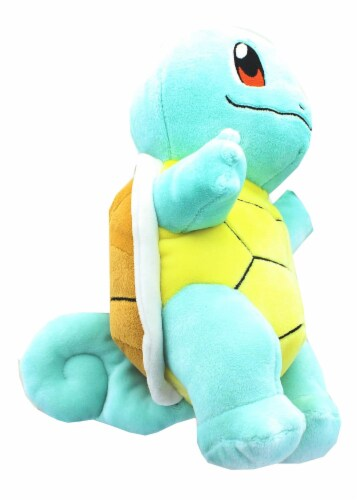 Pokemon 8 Inch Starter Plush   Squirtle Perspective: back