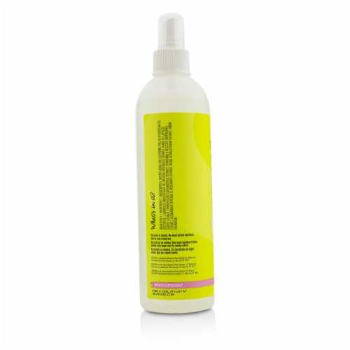 DevaCurl Mister Right (Dream Curl Refresher  Refresh & Extend) 355ml/12oz Perspective: back