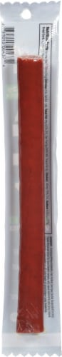 Sweetwood Fatty Teriyaki Smoked Meat Stick Perspective: back