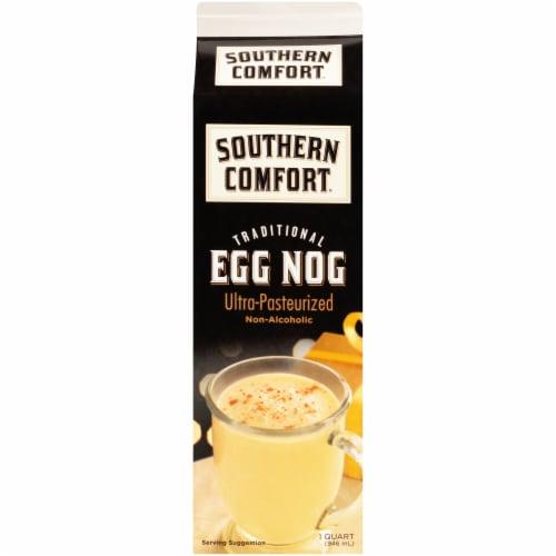 Southern Comfort® Traditional Egg Nog Perspective: back