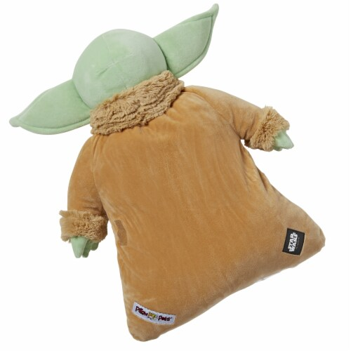 Pillow Pets Disney Star Wars The Child Plush Toy Perspective: back