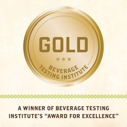 Tres Agaves Organic Margarita Mix Perspective: back