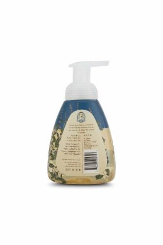DR. JACOBS NATURALS 10 FL OZ. CASTILE HAND SOAP - PEPPERMINT Perspective: back