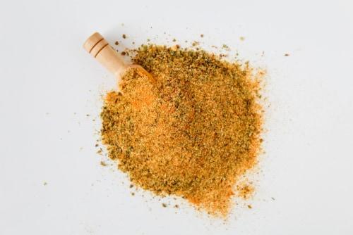 Adobo Seasoning, Salt-Free Perspective: back