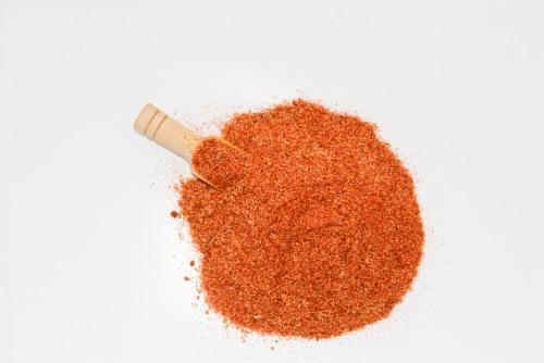 Cajun Seasoning, Salt-Free Perspective: back
