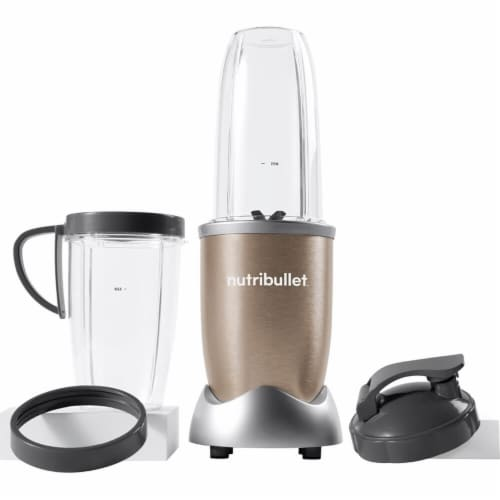 NutriBullet NB9-0901 Pro Perspective: back