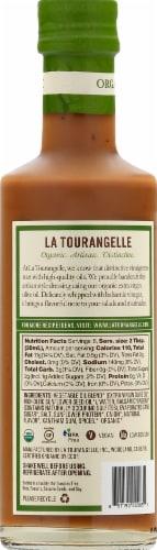 La Tourangelle Organic Classic Balsamic Vinaigrette Perspective: back