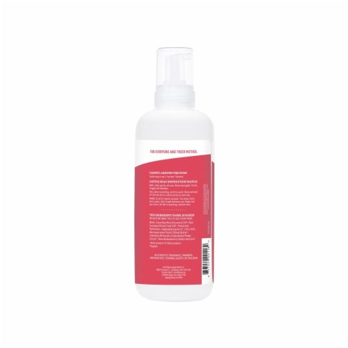 Earth Mama Natural Non-Scents Baby Wash Perspective: back