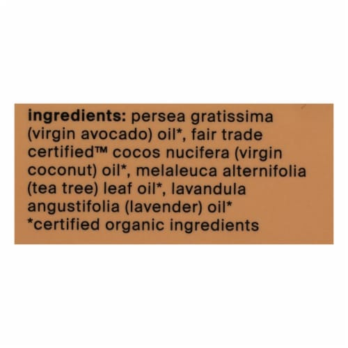 Cocokind Organic Facial Cleansing Oil - 2 Fl oz. Perspective: back