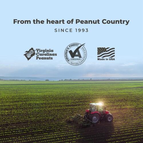 Belmont Peanuts Cajun Crunch Mix Virginia Peanuts, 9Oz Perspective: back