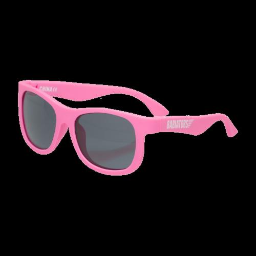 Original Navigator: Think Pink! Ages 0-2 Perspective: back
