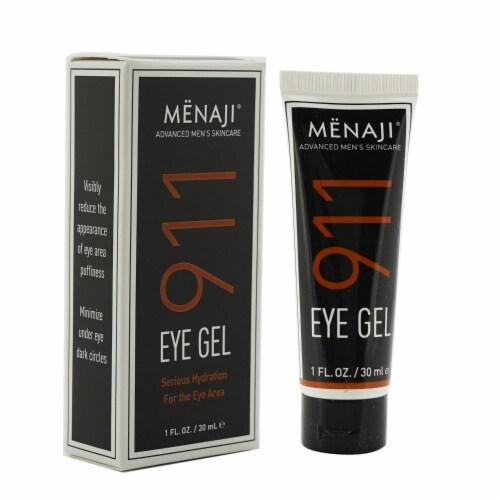 Skincare 911 Eye Gel by Menaji for Unisex - 1 oz Eye Gel Perspective: back