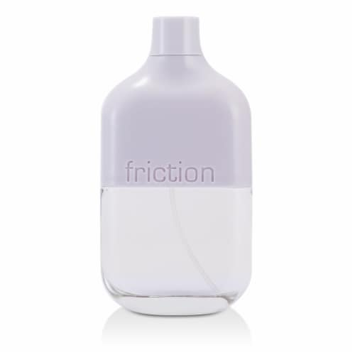 French Connection UK Fcuk Friction For Him EDT Spray 100ml/3.4oz Perspective: back