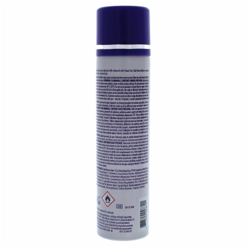 Caviar Styling Sea Chic Volume and Texture Foam Spray Perspective: back