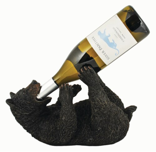 Frisky Cub Bottle Holder by True Perspective: back