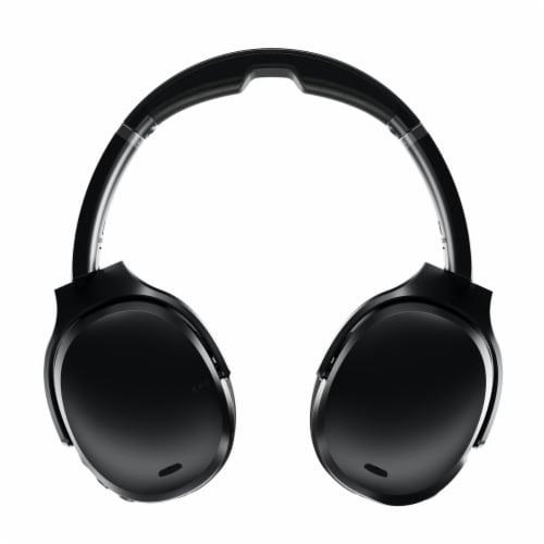 Skullcandy Crusher ANC Personalized Noise Canceling Wireless Headphones - Black Perspective: back